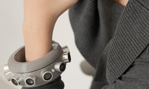 jamming bracelet